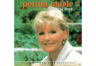 Petula Clark - Natural Love - (CD)