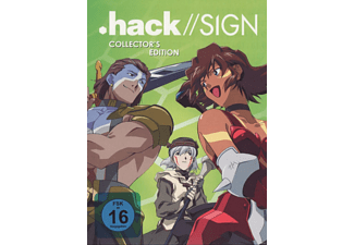 .hack//SIGN Vol. 2 - (DVD)
