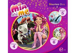Mia And Me - (2)Starter-Box - (CD)
