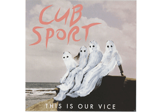 Cub Sport - This Is Our Vice - (CD)