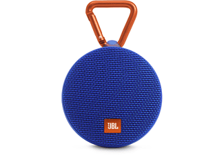 Clip 2 Blauw Wireless speaker