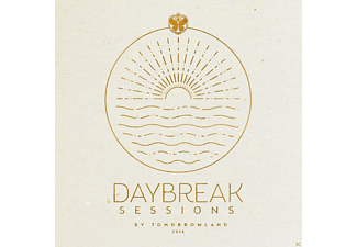 VARIOUS - Daybreak Sessions By Tomorrowland 2016 - (CD)