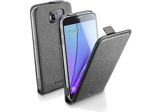 CELLULAR-LINE Flap Essential Galaxy S7 Zwart