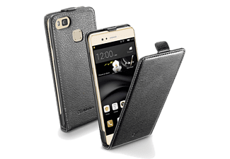 CELLULAR-LINE Flap Essential P9 Lite Zwart