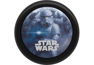 PHILIPS Star Wars Fali lámpa, LED, fekete (71924/30/P0)