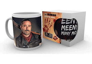 The Walking Dead Tasse Negan Eeny Meeny Miny Moe