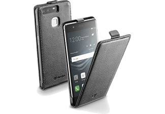 CELLULAR-LINE Flap Essential Ascend P9 Zwart