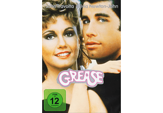Grease Tanzfilm DVD