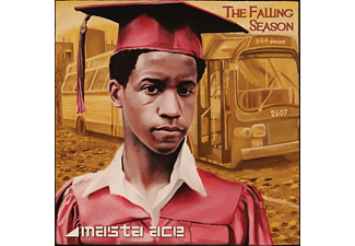 Masta Ace - The Falling Season [CD]