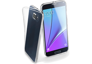 CELLULAR-LINE Fine Soft Galaxy S7 Transparant