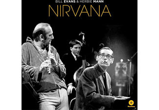 Herbie Mann, Bill Evans - Nirvana (Ltd.180g Vinyl) [Vinyl]
