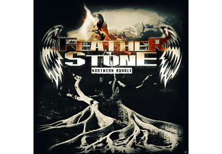 Featherstone - NORTHERN RUMBLE - (CD)