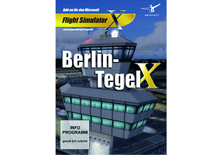 Berlin Tegel X - PC