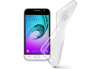 CELLULAR-LINE Shape Galaxy J1 2016 Transparant
