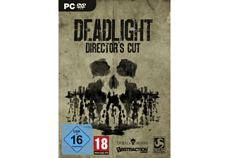 Deadligth (Directors Cut) - PC