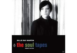 Billie Ray Martin - The Soul Tapes - (CD)