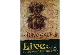 Dinosaur Jr. - Bug: Live At 9:30 Club [Blu-ray]