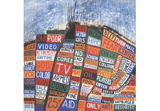 Radiohead Hail To The Thief CD