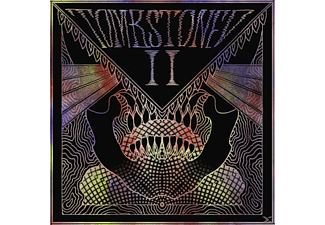 Tombstoned - II - (CD)