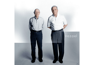 Twenty One Pilots - Vessel - (Vinyl)