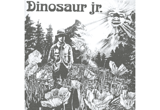 Dinosaur Jr. - Dinosaur Jr - (CD)