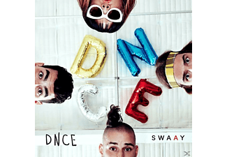 DNCE Swaay EP CD