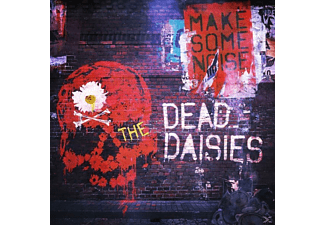 The Dead Daisies - Make Some Noise - (CD)
