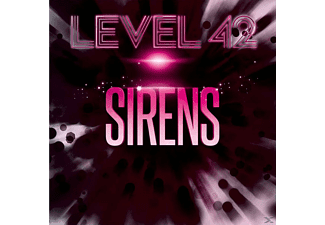 Level 42 - Sirens EP - (Vinyl)