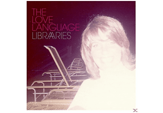 Love Language - Libraries - (LP + Download)
