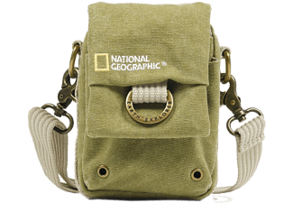 NATIONAL GEOGRAPHIC Earth Explorer NG 1153 - Kompaktkameraväska