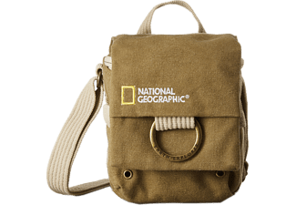 NATIONAL GEOGRAPHIC Earth Explorer NG 2342 - kameraväska till Spegellöst