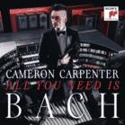 Cameron Carpenter - All You Need Is Bach [CD] jetztbilligerkaufen