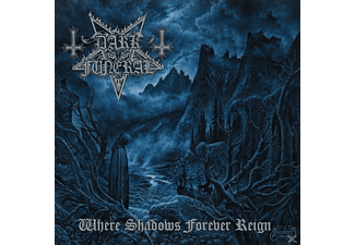 Dark Funeral -  Where Shadows Forever Reign [Βινύλιο]