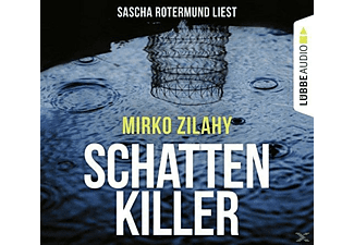 Schattenkiller - 6 CD - Krimi/Thriller