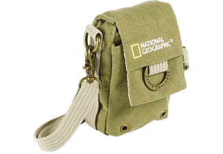 NATIONAL GEOGRAPHIC Earth Explorer NG 1146 - Kompaktkameraväska