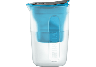 BRITA fill&enjoy Fun, Wasserfilter, BRITA MAXTRA Filter Technology, Blau
