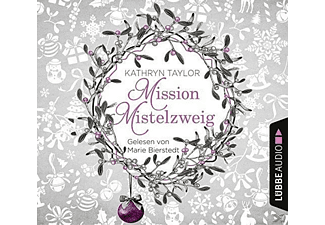 Mission Mistelzweig - (CD)