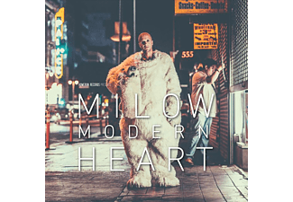 Milow - Modern Heart | LP