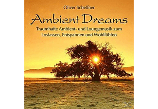 Oliver Scheffner - Ambient Dreams - (CD)