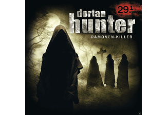 Dorian Hunter 29.1: Hexensabbat-Lehrjahre - 1 CD - Science Fiction/Fantasy