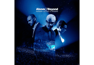 Above & Beyond - Acoustic II [CD]