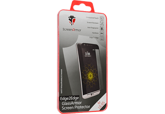 SCREENARMOR Edge2Edge GlassArmor LG G5 Wit