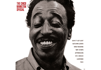 The Chico Hamilton Quintet - Chico Hamilton Special - (CD)