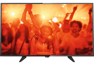 PHILIPS 40PFK4101/12 40 inç 102 cm Full HD Ultra İnce LED TV