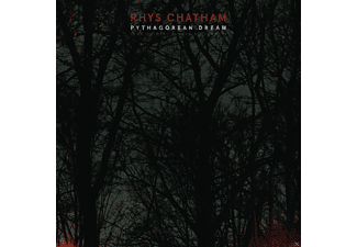 Rhys Chatham - Pythagorean Dream - (CD)