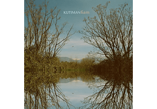 Kutiman - 6 Am - (CD)