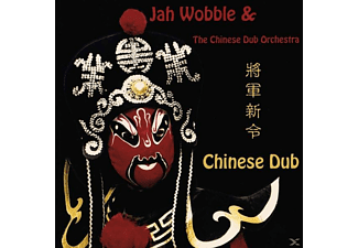 Jah Wobble - Chinese Dub - (Vinyl)