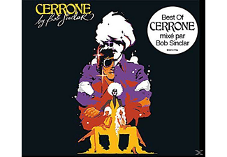 Cerrone - By Bob Sinclair [CD]