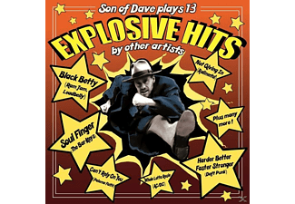 Son Of Dave - Explosive Hits [CD]