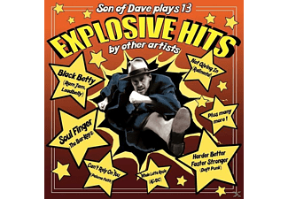 Son Of Dave - Explosive Hits - (LP + Download)